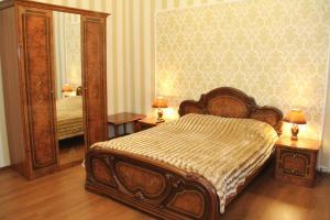 Отель 99 Патриаршие Пруды, Москва