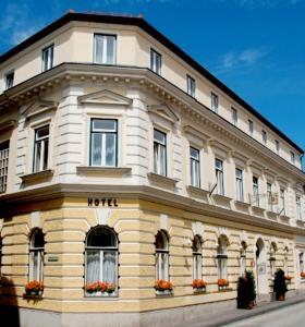 Stadthotel Eggenburg - Pulkau