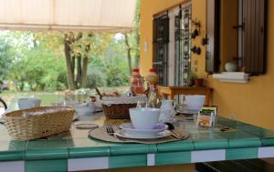 La Corte Del Cavaliere Bed & Breakfast