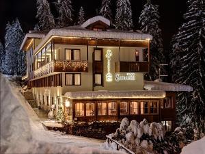 Hotel Caminetto - AbcAlberghi.com