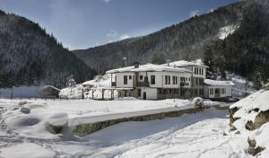 Family Hotel Arkan Han - Trigrad