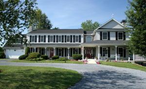 The Inn at Westwynd Farm - Accommodation - Hershey