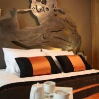 Hostels e Albergues - Mousiko Pandoxeio