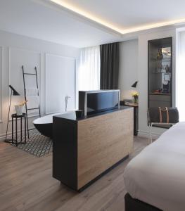 Hotel The Serras (40 of 60)