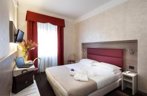Hotel Gamma - AbcAlberghi.com