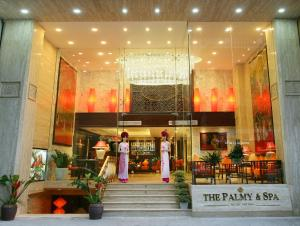 The Palmy Hotel & Spa