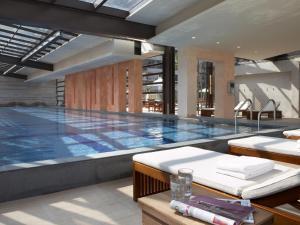 Silks Place Yilan, Курортные отели  Илань - big - 37