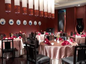 Silks Place Yilan, Курортные отели  Илань - big - 18