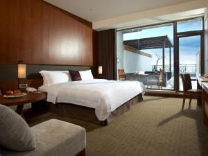Silks Place Yilan, Resorts  Yilan City - big - 37