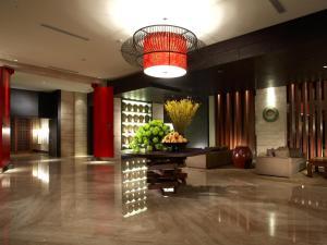 Silks Place Yilan, Курортные отели  Илань - big - 22