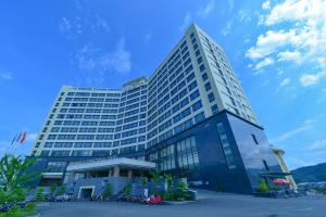 Aristo International Hotel