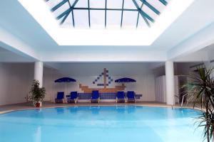 Kissos Hotel, Szállodák  Páfosz - big - 23
