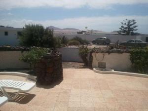 Kiriten, Famara - Lanzarote