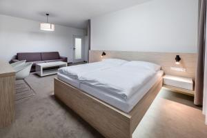 Hotel Morava, Hotely  Otrokovice - big - 38