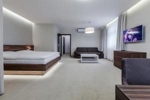 Hotel Morava, Hotely  Otrokovice - big - 36