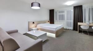 Hotel Morava, Hotely  Otrokovice - big - 9