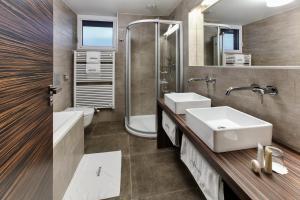 Hotel Morava, Hotely  Otrokovice - big - 26