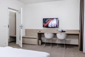 Hotel Morava, Hotely  Otrokovice - big - 3