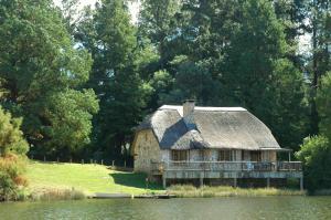 Lake Naverone Holiday Cottages, Resorts  Drakensberg Garden - big - 216