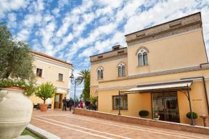 Villa Fiorita - Mosciano Sant'Angelo