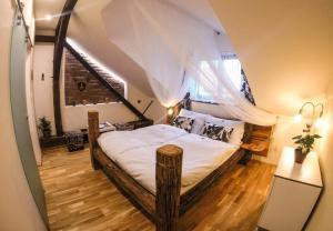 Rezidence Mandragora - Apartment - Pardubice