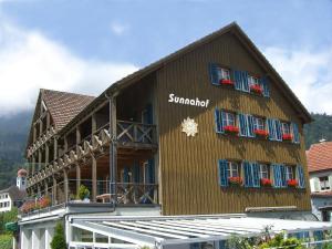 Hotel Bildungszentrum Sunnahof