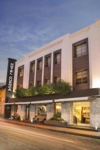 Hotel Cuenca