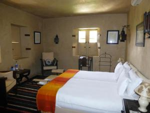 Palais Oumensour, Bed and breakfasts  Taroudant - big - 2