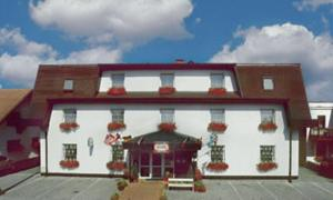 3 stern hotel Hotel Pelikan Marienbad Tschechien