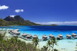 Sofitel Bora Bora Private Isla..
