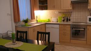 BPHome Apartments, Apartmanok  Budapest - big - 7