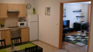 BPHome Apartments, Apartmanok  Budapest - big - 12