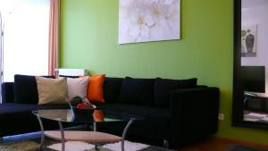 BPHome Apartments, Apartmanok  Budapest - big - 4