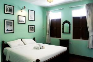 Feung Nakorn Balcony Rooms and Cafe, Hotels  Bangkok - big - 148