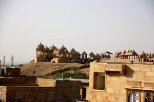 Hotel Sanjay Villas, Hotely  Jaisalmer - big - 13