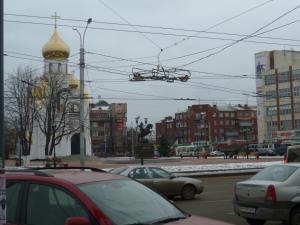 Apartamenty na Palekhskoy, Apartmány - Ivanovo