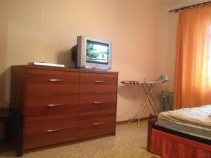 Апартаменты Московский Микрорайон - 2, Апартаменты  Иваново - big - 23