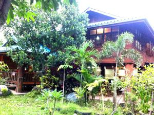 Samnaree Garden House - Ban Pha Khao