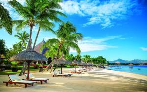 The Oberoi Beach Resort, Mauri..