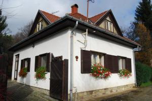 Boróka Apartmanházak - Fagyöngy House