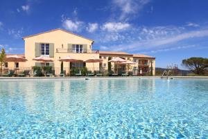 Les Domaines de Saint Endreol Golf & Spa Resort