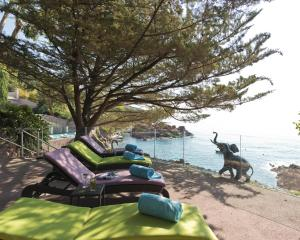 Tiara Miramar Beach Hotel & Spa (8 of 46)