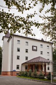 Park Hotel Praga - Novotarmanskiy