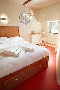 Location gîte, chambres d'hotes Péniche Daphné's dans le département Val d'Oise 95