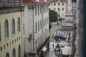 Pensao Residencial Estrela do Mondego, 1200-090 Lissabon