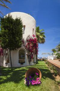Invisa Hotel Club Cala Verde, Hotely  Playa es Figueral - big - 58