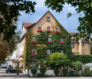 obrázek - Hotel-Gasthof Post
