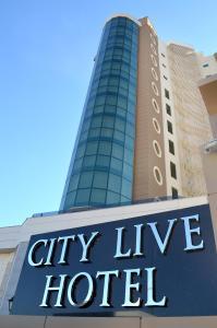 Отель City Live, Анталия