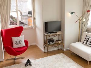 Unique Design Apartments.  Mynd 10