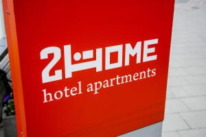 2Home Hotel Apartments - Stockholm